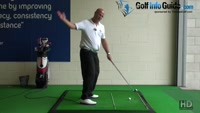 What is an Over The Top Golf Swing and How Senior Golfers can Cure this Video - by Dean Butler