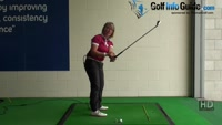 What is an Over The Top Golf Swing and the Best Golf Tip to Help Women Golfers Correct this Problem Video - by Natalie Adams
