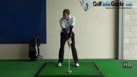 Longer Golf Swing Drill 1 Video - by Pete Styles