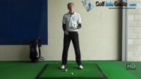 Shorter Golf Swing, Drill 1 Video - by Pete Styles