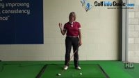Correct Swing for Women Golfers Playing 3-wood Shots Off Fairway Video - by Natalie Adams