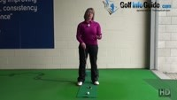 What is the Best Pressure Putt Strategy Ladies Putting Tip Video - by Natalie Adams