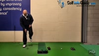 What is the Best Type of Putting Stroke A Long Swing or a Short Pop Senior Putting Video - by Dean Butler