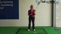 What is the Cause of Inconsistent Golf Shots for Women Golfers and How to Correct this Video - by Natalie Adams