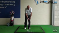 What is the Correct Chipping Hands Position for Senior Golfers to use Video - by Dean Butler