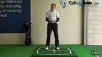 What is the Correct Hand Rotation on the Backswing - Golf Tip Video - by Pete Styles