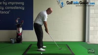 What is the Correct Right Arm Swing Sequence for a Senior Golfer Video - by Dean Butler