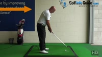 What is the Correct Spine Tilt for Senior Golfers to have at Address Video - by Dean Butler
