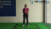 What is the Correct Spine Tilt for Women Golfers during their Golf Swing and How to Create this Position from the Start of the Golf Swing Video - by Natalie Adams