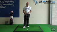 What is the Correct Technique for Senior Golfers to Use when Playing Golf Shots from Thick Rough Video - by Dean Butler