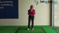 What is the Correct Technique for Women Golfers to use when Playing from Thick Rough Video - by Natalie Adams