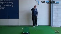 What is the Correct Way to Handle Big Breaking Putts Senior Putting Tip Video - by Dean Butler