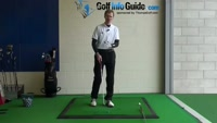 What is the Golf Swing Path Video - by Pete Styles