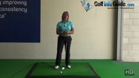 What is the Proper Clubhead Feeling - Golf Swing Tip for Women Video - by Natalie Adams