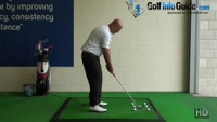 What is the Proper Swing Path for Senior Golfers to use to Hit their Best Golf Shots Video - by Dean Butler