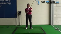 What Is the Correct Feet Direction and a Proper Golf Stance Video - by Natalie Adams