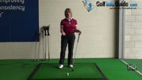 What Is the Correct Use for Your Fingers in the Golf Swing Video - by Natalie Adams