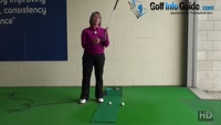 What is the importance of the Putter Head Sweet Spot Women Putting Tip Video - by Natalie Adams