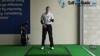 Golf Drill Tip: What is the proper golf swing Video - by Pete Styles