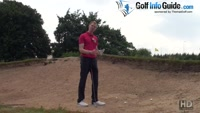 When A Shallow Golf Swing Won't Work Video - by Pete Styles