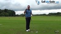 When And How To Use A Power Fade Golf Swing Video - by Peter Finch