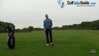 When Is Golf Ball Backspin The Enemy Video - by Pete Styles