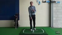 When Should I Open The Face Of My Golf Pitch Shots Video - by Pete Styles