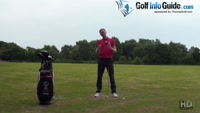When To Be Aggressive On The Golf Course Video - by Pete Styles