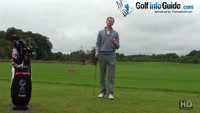 When To Hit Golf Punch Shots Video - by Pete Styles