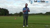 When To Pick To Play The Three Quarter Golf Shot Video - by Peter Finch