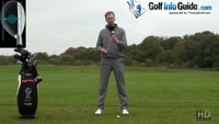 When To Use A Hybrid Golf Club Video - by Pete Styles