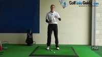 When and How to Play from a Water Hazard, Golf Video - by Pete Styles