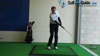 When to Chip When to Pitch Near Green, Golf Video - by Pete Styles