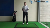 Golf Problem, Lay Up or Go For It Video - by Pete Styles