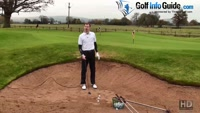 When To Use A Golf Hybrid Club From A Fairway Bunker Video - by Pete Styles