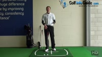 Where Should I Place The Ball For Each Golf Club? Video - by Pete Styles
