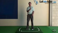 Golf Wrist, Where Should Wrists Be At Top Backswing Video - by Peter Finch