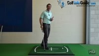 Where Should The Club Be Pointed At The Top Of The Golf Back Swing Video - by Peter Finch