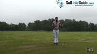 Which Arm Takes The Golf Club Back And Why Video - by Peter Finch