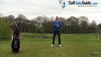Which Golf Clubs To Leave Out Video - by Pete Styles
