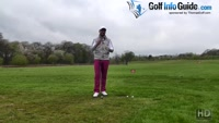 Which Holes To Use A Golf Stinger Shot With Course Management Video - by Peter Finch