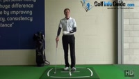 Which Part Of The Ball Should I Look At To Make The Best Contact? Video - by Pete Styles