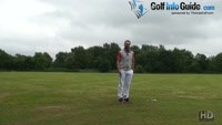 Which Path To Choose For Better Golf Shots Video - by Peter Finch