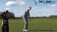 Who Could Benefit From A Flying Right Elbow In Their Golf Swing Video - by Pete Styles