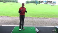 Why A Neutral Golf Grip May Be Better Video - by Peter Finch
