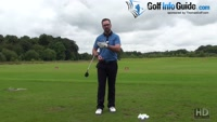 Why Accelerate At The Bottom Of The Golf Swing Video - by Peter Finch