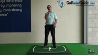 Why Am I Always Told To Hit Down To Get The Ball Up? Video - by Peter Finch