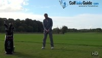 Why And How To Create A Fully Extended Arms At Golf Impact Position Video - by Pete Styles
