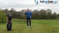 Why Are Your Golf Irons Flying Too Low Video - by Pete Styles