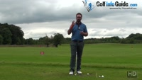 Why Ball Positions Make A Difference To The Golf Swing Video - by Peter Finch